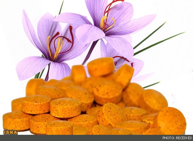 Photo of Production of saffron pills to inhibit cancer cells
