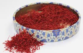 Photo of What is the export price of saffron?