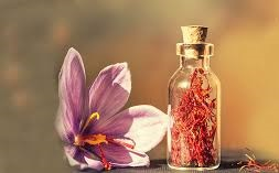 Photo of What are the effective ingredients in saffron perfume?