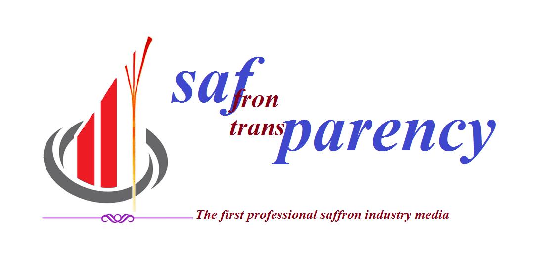 Saffron Transparency